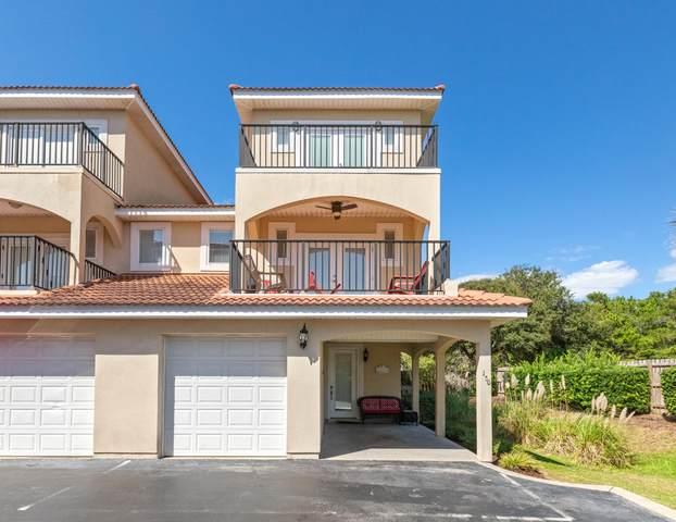 150 Southfields Road, Panama City Beach, FL 32413 (MLS #850911) :: The Beach Group