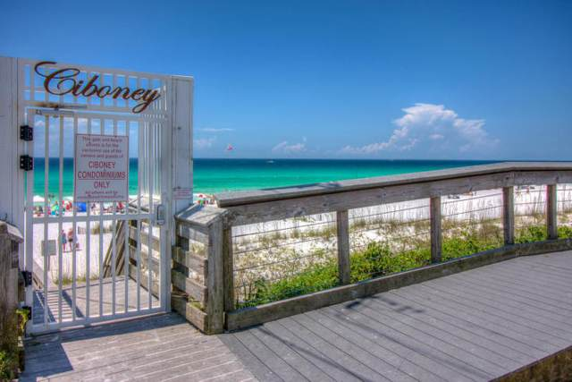 2076 Scenic Gulf Drive #3011, Miramar Beach, FL 32550 (MLS #850913) :: Keller Williams Realty Emerald Coast