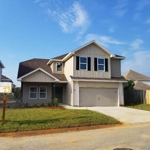 801 N Peoria Court, Crestview, FL 32536 (MLS #850915) :: Better Homes & Gardens Real Estate Emerald Coast