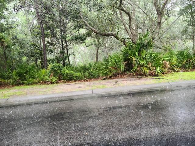 TBD Lot 41, Santa Rosa Beach, FL 32459 (MLS #850923) :: Keller Williams Realty Emerald Coast