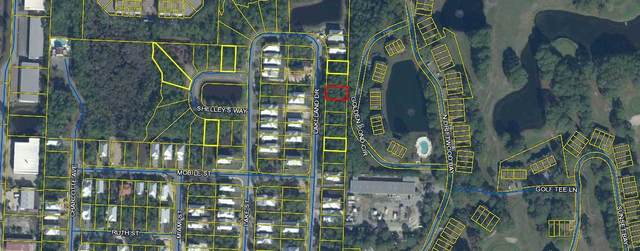 Lot 5 Lakeland Dr, Miramar Beach, FL 32550 (MLS #850925) :: Luxury Properties on 30A