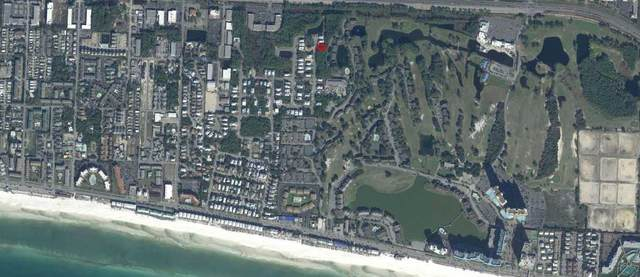 Lot 3 Lakeland Dr, Miramar Beach, FL 32550 (MLS #850926) :: Berkshire Hathaway HomeServices Beach Properties of Florida