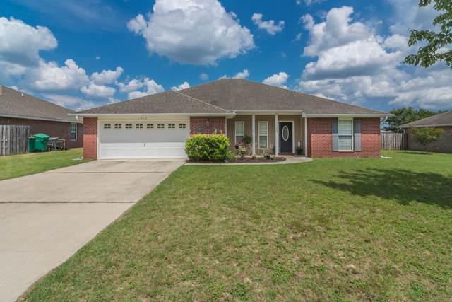 5215 Moore Loop, Crestview, FL 32536 (MLS #850933) :: Scenic Sotheby's International Realty