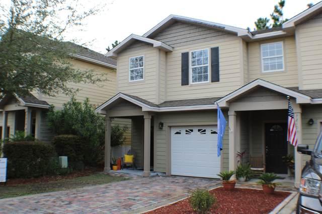 7212 Quail Hollow Drive, Panama City Beach, FL 32408 (MLS #850941) :: Berkshire Hathaway HomeServices PenFed Realty