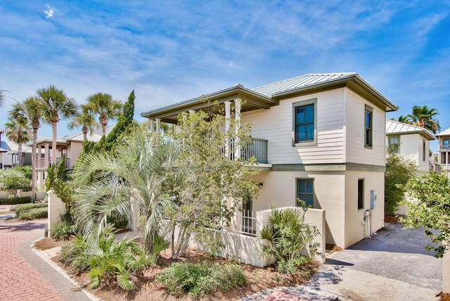 10140 E Co Highway 30-A Unit 27, Inlet Beach, FL 32461 (MLS #850943) :: Berkshire Hathaway HomeServices PenFed Realty