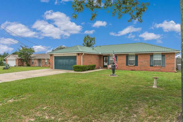 111 Wild Horse Drive, Crestview, FL 32536 (MLS #850946) :: Berkshire Hathaway HomeServices PenFed Realty