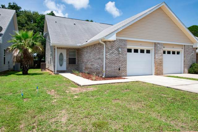 2153 Tom Street, Navarre, FL 32566 (MLS #850948) :: Berkshire Hathaway HomeServices PenFed Realty