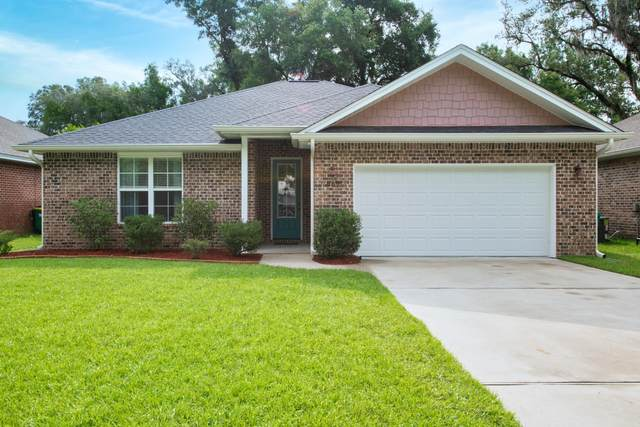902 Bay Breeze Cove, Niceville, FL 32578 (MLS #850949) :: Berkshire Hathaway HomeServices PenFed Realty