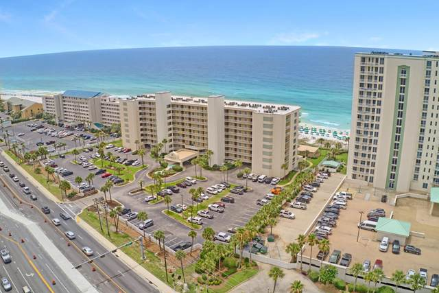 1080 Highway 98 #110, Destin, FL 32541 (MLS #850950) :: The Premier Property Group