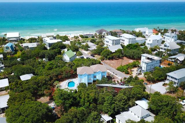125A Gulf Point Road, Santa Rosa Beach, FL 32459 (MLS #850959) :: Counts Real Estate on 30A