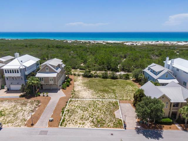 LOT 77 Cypress Drive, Santa Rosa Beach, FL 32459 (MLS #850968) :: The Premier Property Group