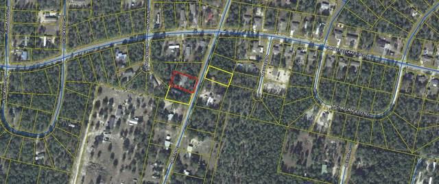 281 Smith Road, Defuniak Springs, FL 32433 (MLS #850973) :: EXIT Sands Realty