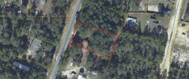 300 Smith Road, Defuniak Springs, FL 32433 (MLS #850974) :: EXIT Sands Realty
