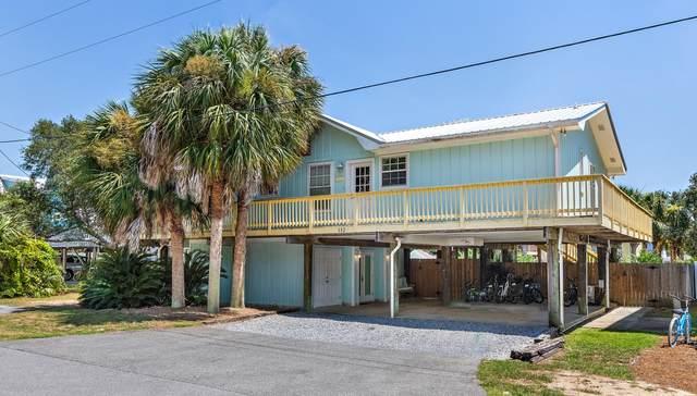 110 Buddy Street, Santa Rosa Beach, FL 32459 (MLS #850995) :: Briar Patch Realty