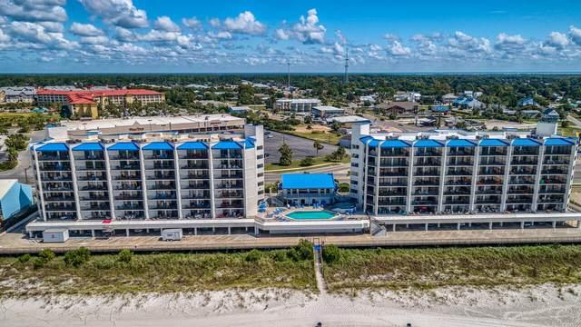 17155 Front Beach Road W-304, Panama City, FL 32413 (MLS #851018) :: Linda Miller Real Estate