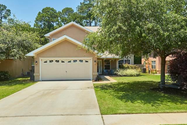 556 Loblolly Bay Drive, Santa Rosa Beach, FL 32459 (MLS #851039) :: Vacasa Real Estate