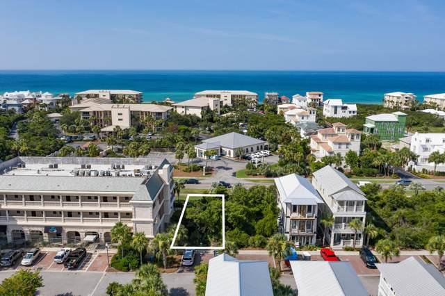Lot 9 Seacrest Beach, Inlet Beach, FL 32461 (MLS #851057) :: Better Homes & Gardens Real Estate Emerald Coast