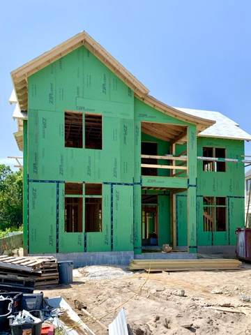21 Seastone Court, Inlet Beach, FL 32461 (MLS #851060) :: Classic Luxury Real Estate, LLC