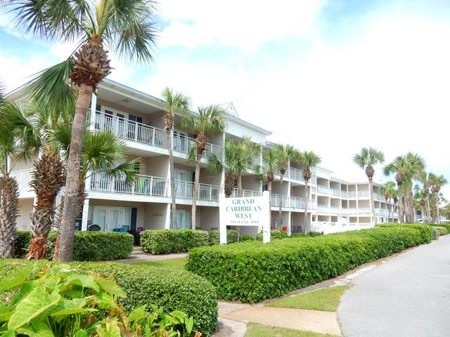 3191 Scenic Hwy 98 #309, Destin, FL 32541 (MLS #851063) :: Berkshire Hathaway HomeServices Beach Properties of Florida