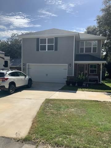 926 Lois Street, Fort Walton Beach, FL 32547 (MLS #851085) :: Linda Miller Real Estate