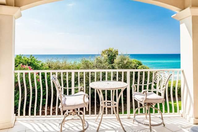 8638 E Co Hwy 30A A201, Seacrest, FL 32461 (MLS #851108) :: Luxury Properties on 30A