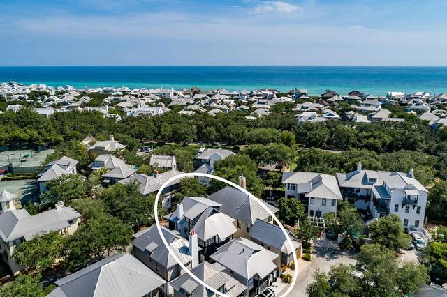 198 E Water Street, Rosemary Beach, FL 32461 (MLS #851116) :: Better Homes & Gardens Real Estate Emerald Coast