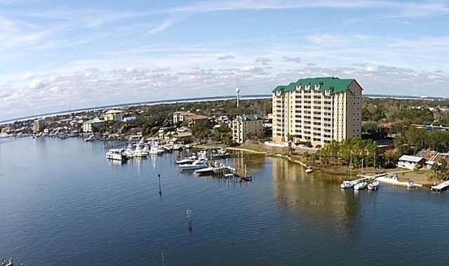 662 Harbor Boulevard Unit 840, Destin, FL 32541 (MLS #851119) :: The Premier Property Group