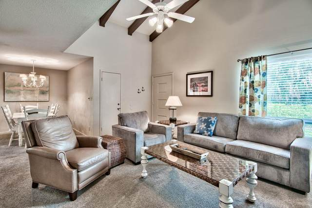 85 Starfish Cove Unit 88A, Miramar Beach, FL 32550 (MLS #851120) :: Watson International Realty, Inc.