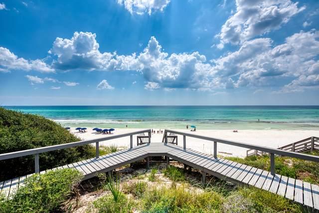 8016 E Co Highway 30-A, Inlet Beach, FL 32461 (MLS #851122) :: Vacasa Real Estate
