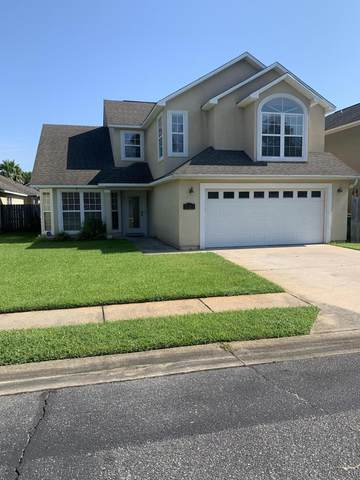 1923 Kadima Circle, Fort Walton Beach, FL 32547 (MLS #851133) :: The Ryan Group