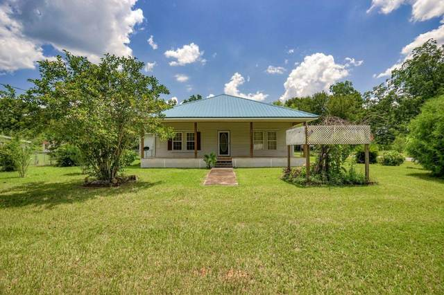 1366 Georgia Avenue, Baker, FL 32531 (MLS #851195) :: Linda Miller Real Estate