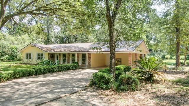 7645 Us Highway 331, Defuniak Springs, FL 32433 (MLS #851232) :: Classic Luxury Real Estate, LLC