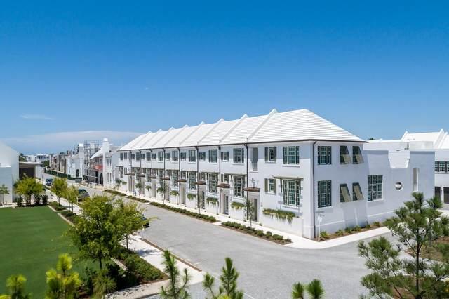 165 N Castle Harbour Drive, Alys Beach, FL 32461 (MLS #851237) :: Better Homes & Gardens Real Estate Emerald Coast