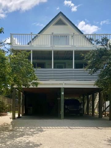 71 Santa Clara Drive, Santa Rosa Beach, FL 32459 (MLS #851273) :: Linda Miller Real Estate