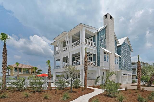 98 Sandy Shores Court, Inlet Beach, FL 32461 (MLS #851281) :: Better Homes & Gardens Real Estate Emerald Coast