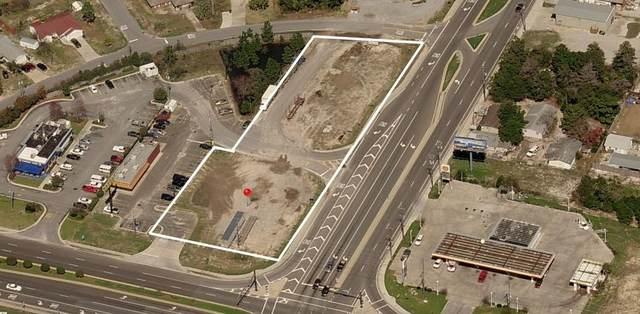 17108 Panama City Beach Parkway, Panama City Beach, FL 32413 (MLS #851288) :: Keller Williams Realty Emerald Coast