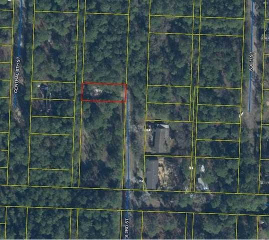 Lot 7 S 3rd Street, Santa Rosa Beach, FL 32459 (MLS #851306) :: Keller Williams Realty Emerald Coast