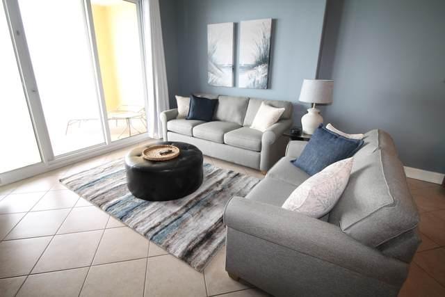 17545 W Front Beach Road #1902, Panama City Beach, FL 32413 (MLS #851316) :: Berkshire Hathaway HomeServices Beach Properties of Florida