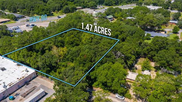 00 Carr Drive, Crestview, FL 32536 (MLS #851325) :: Somers & Company