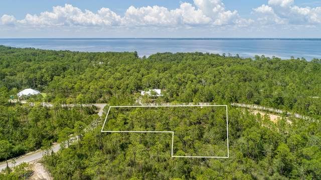 Lot 48 Seclusion Way, Santa Rosa Beach, FL 32459 (MLS #851333) :: Berkshire Hathaway HomeServices Beach Properties of Florida