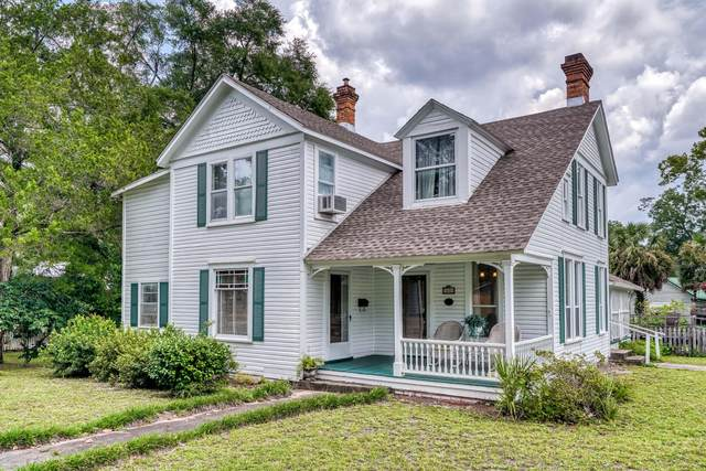 119 E Live Oak Avenue, Defuniak Springs, FL 32435 (MLS #851371) :: Classic Luxury Real Estate, LLC