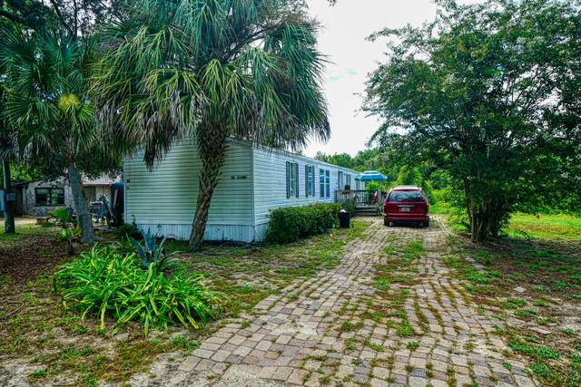 10 Adams Street, Freeport, FL 32439 (MLS #851375) :: EXIT Sands Realty
