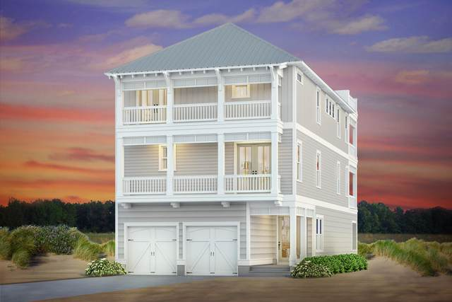 260 Magnolia Street, Santa Rosa Beach, FL 32459 (MLS #851376) :: Scenic Sotheby's International Realty