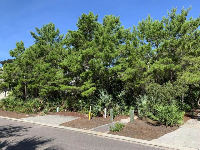 Lot 11 N Shingle Lane, Watersound, FL 32461 (MLS #851381) :: ENGEL & VÖLKERS