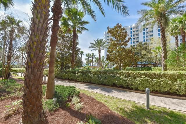 4203 Indian Bayou Trail #1109, Destin, FL 32541 (MLS #851389) :: Counts Real Estate Group