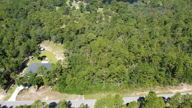 Parcel H Possum Ridge Road, Crestview, FL 32539 (MLS #851410) :: Somers & Company
