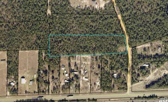 Lot 10 Randi Road, Crestview, FL 32539 (MLS #851416) :: Somers & Company