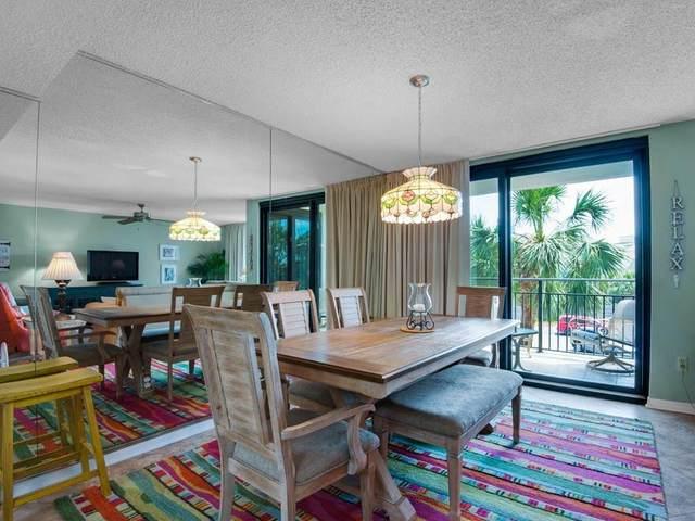 3655 Scenic Hwy. 98 B 204, Destin, FL 32541 (MLS #851419) :: Keller Williams Realty Emerald Coast