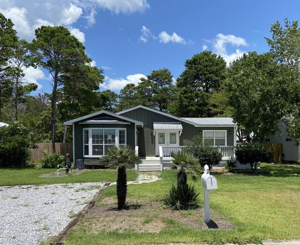 41 Bramble Street, Santa Rosa Beach, FL 32459 (MLS #851421) :: Better Homes & Gardens Real Estate Emerald Coast