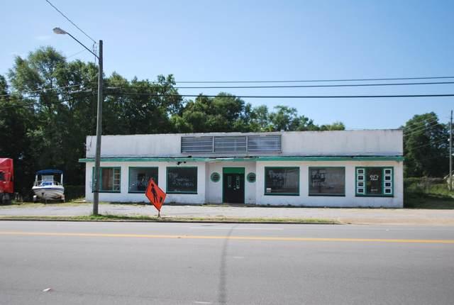 401 E Highway 90, Crestview, FL 32539 (MLS #851438) :: Somers & Company